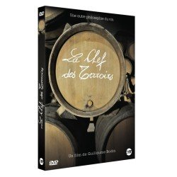 Jaquette DVD La Clef des Terroirs