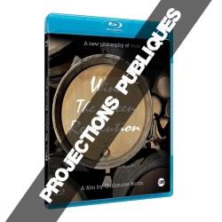 """Blu-Ray de projections publiques """"La Clef des Terroirs"""""""