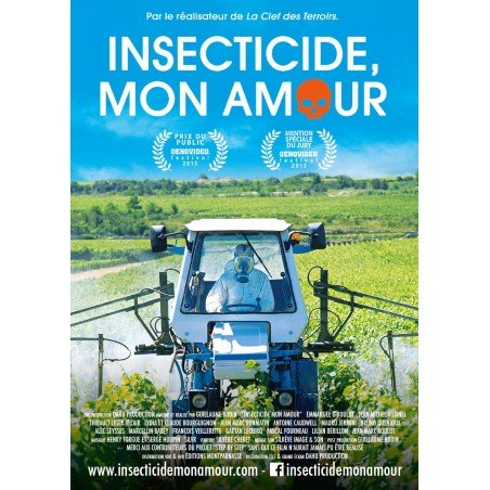VOD Insecticide Mon Amour