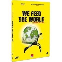 DVD We Feed The World - Jaquette