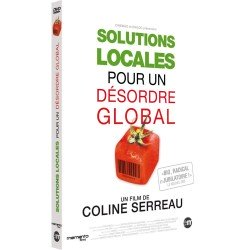 DVD Solutions locales pour un désordre global - Jaquette