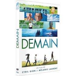DVD Demain - Jaquette