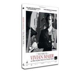 DVD À la recherche de Vivian Maier