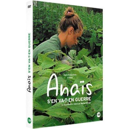 DVD Anaïs s'en va t'en guerre