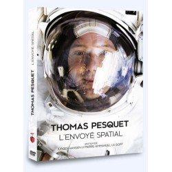 DVD Thomas Pesquet, l'envoyé spatial