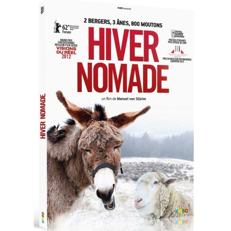 DVD Hiver Nomade