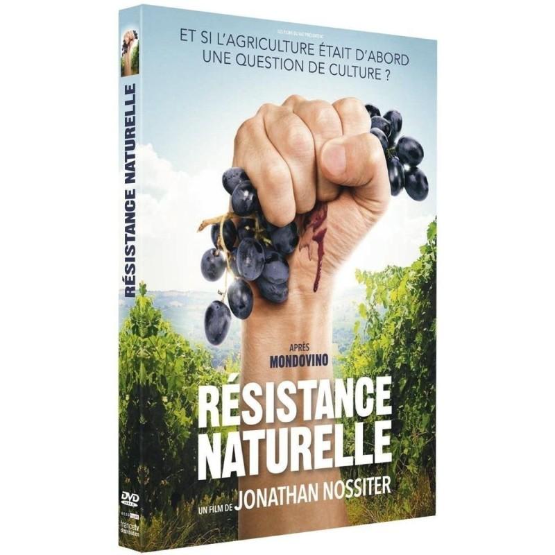 DVD Résistance Naturelle
