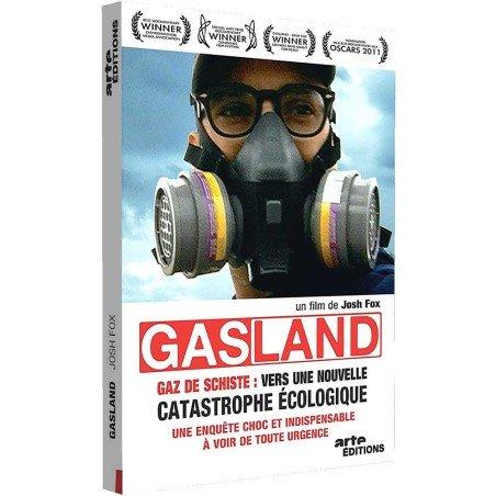 DVD Gasland