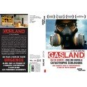 DVD Gasland - Jaquette