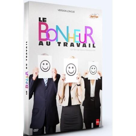 DVD Le bonheur au travail