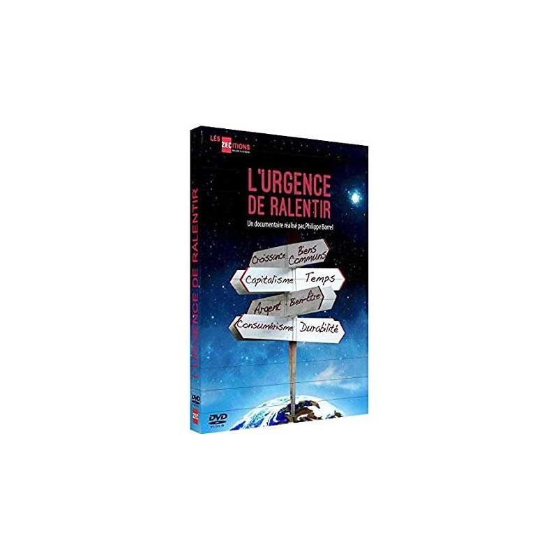 DVD L'urgence de ralentir