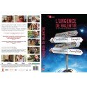 DVD L'urgence de ralentir - Jaquette