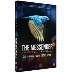 DVD The Messenger - Le silence des oiseaux - Jaquette