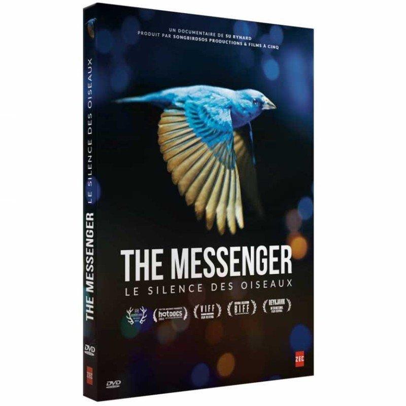 DVD The Messenger - Le silence des oiseaux