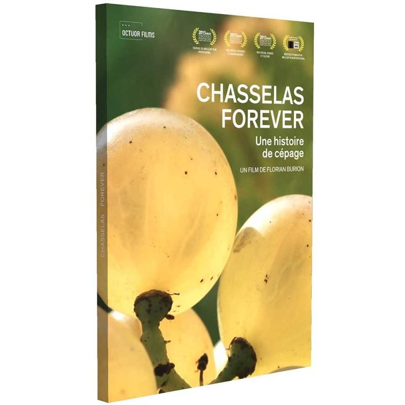 DVD Chasselas Forever