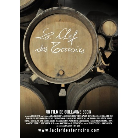 """La Clef des Terroirs"" in VOD"