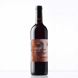 Grain Pinot Les Dahrres - Cave Marie-Thérèse Chappaz