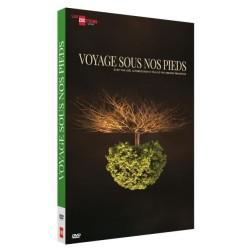 DVD Voyage sous nos pieds