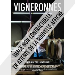 Affiche Vigneronnes